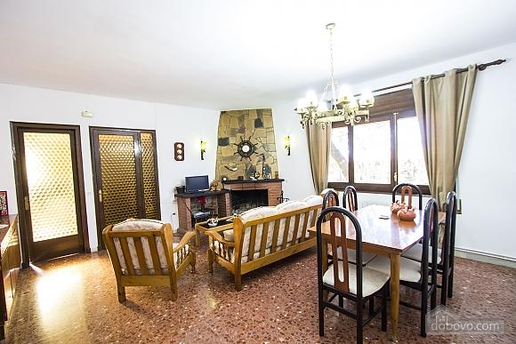Arbrells, Trois chambres (80141), 017