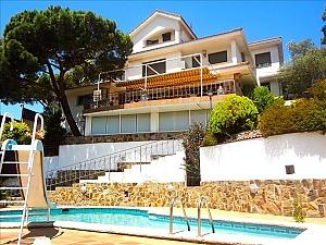 Villa Maravilloso, Five Bedroom, 001
