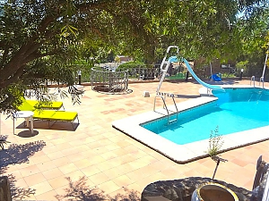 Villa Maravilloso, Five Bedroom, 004