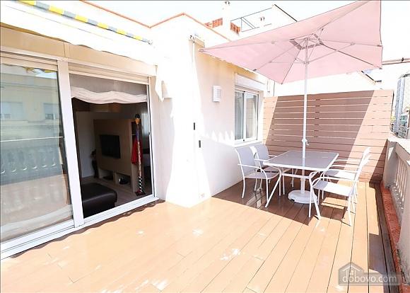 El Ejecutivo - Bright Studio with big terrace (Eixample), Studio (41077), 010