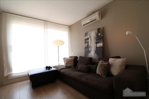 El Ejecutivo - Bright Studio with big terrace (Eixample), Studio (41077), 012