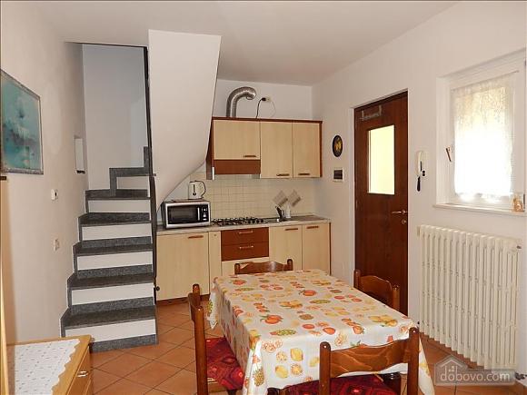 La Breva - Dervio, Un chambre (46460), 002