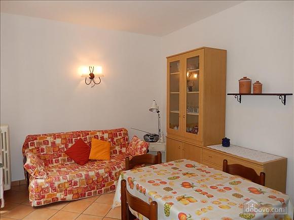 La Breva - Dervio, Un chambre (46460), 003