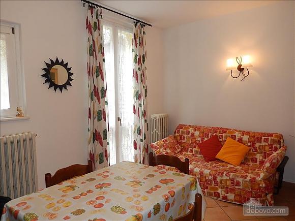 La Breva - Dervio, Un chambre (46460), 004