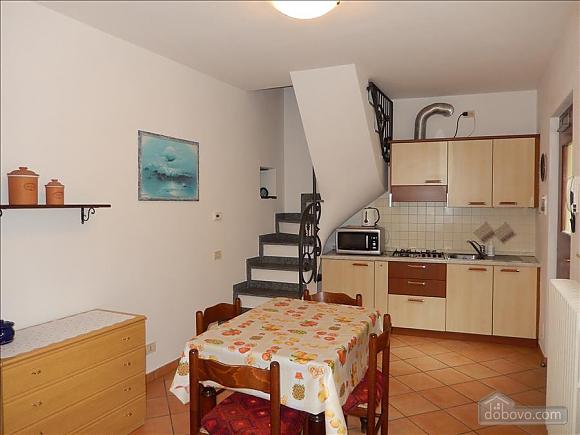 La Breva - Dervio, Un chambre (46460), 005