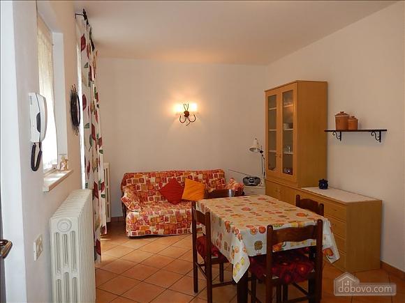 La Breva - Dervio, Un chambre (46460), 006