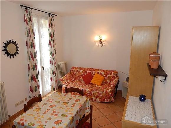 La Breva - Dervio, Un chambre (46460), 007