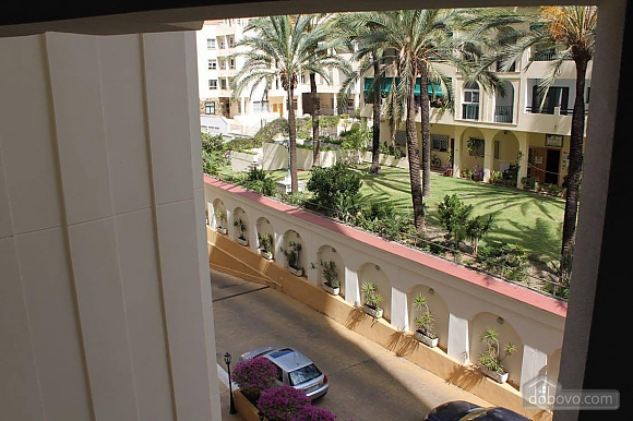 Апартаменты Авенида Рамон и Кахаль, 3х-комнатная (27871), 003