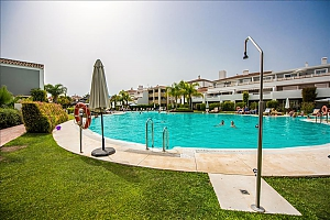 Luxury Apartment - Cortijo Del Mar Resort, Two Bedroom, 001