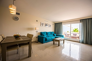 Luxury Apartment - Cortijo Del Mar Resort, Dreizimmerwohnung, 002
