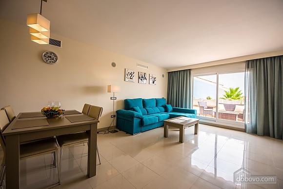 Апартаменти класу люкс Кортіхо Дель Мар Ресорт, 3-кімнатна (24677), 002