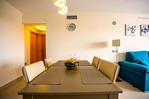 Luxury Apartment - Cortijo Del Mar Resort, Dreizimmerwohnung, 003