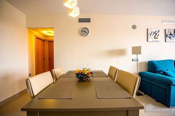 Апартаменти класу люкс Кортіхо Дель Мар Ресорт, 3-кімнатна (24677), 003