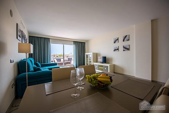 Апартаменти класу люкс Кортіхо Дель Мар Ресорт, 3-кімнатна (24677), 006