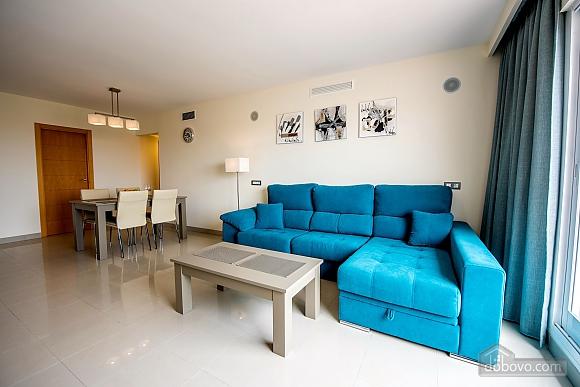 Апартаменти класу люкс Кортіхо Дель Мар Ресорт, 3-кімнатна (24677), 007