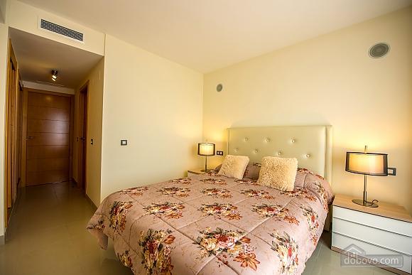 Апартаменти класу люкс Кортіхо Дель Мар Ресорт, 3-кімнатна (24677), 010