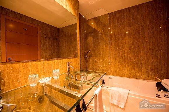 Апартаменти класу люкс Кортіхо Дель Мар Ресорт, 3-кімнатна (24677), 011