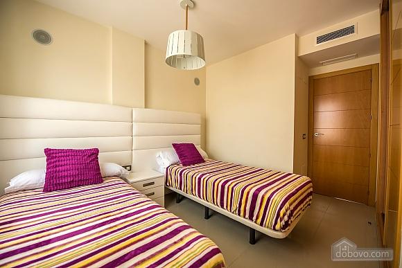 Апартаменти класу люкс Кортіхо Дель Мар Ресорт, 3-кімнатна (24677), 014