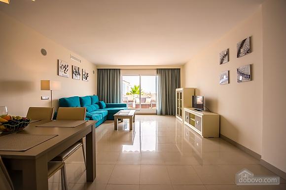 Апартаменти класу люкс Кортіхо Дель Мар Ресорт, 3-кімнатна (24677), 018