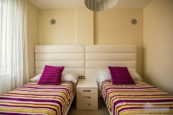Апартаменти класу люкс Кортіхо Дель Мар Ресорт, 3-кімнатна (24677), 021