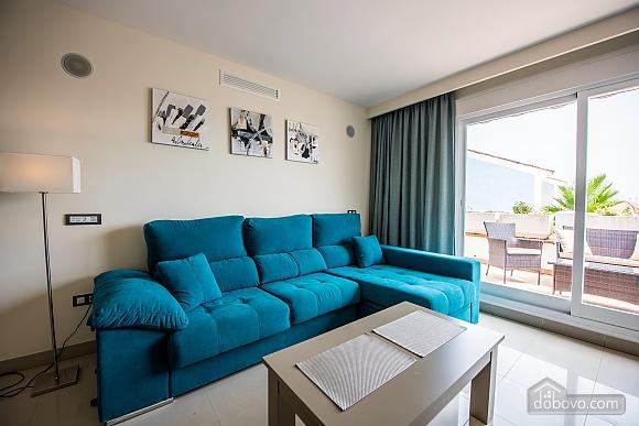 Апартаменти класу люкс Кортіхо Дель Мар Ресорт, 3-кімнатна (24677), 025