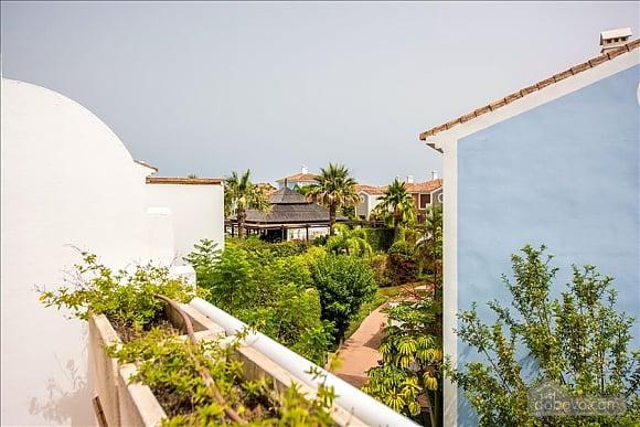 Апартаменти класу люкс Кортіхо Дель Мар Ресорт, 3-кімнатна (24677), 029