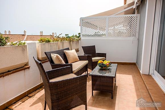 Апартаменти класу люкс Кортіхо Дель Мар Ресорт, 3-кімнатна (24677), 031