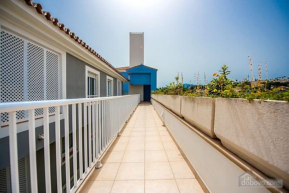 Апартаменти класу люкс Кортіхо Дель Мар Ресорт, 3-кімнатна (24677), 036