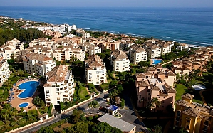 Marbella Apartment 3 minutes to Nikki beach, One Bedroom, 002