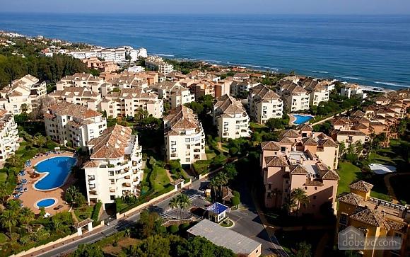 Marbella Apartment 3 minutes to Nikki beach, Una Camera (62104), 002