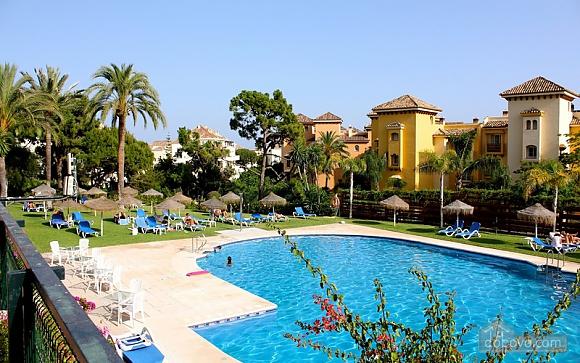 Marbella Apartment 3 minutes to Nikki beach, Una Camera (62104), 003