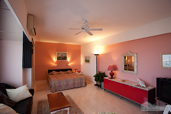 Marbella Apartment 3 minutes to Nikki beach, Una Camera (62104), 004
