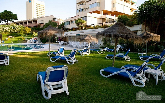 Marbella Apartment 3 minutes to Nikki beach, Una Camera (62104), 005