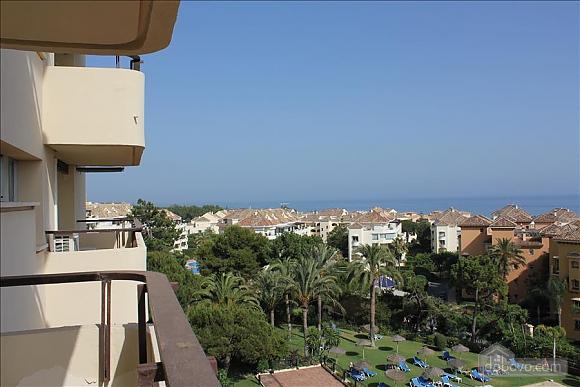 Marbella Apartment 3 minutes to Nikki beach, Una Camera (62104), 008
