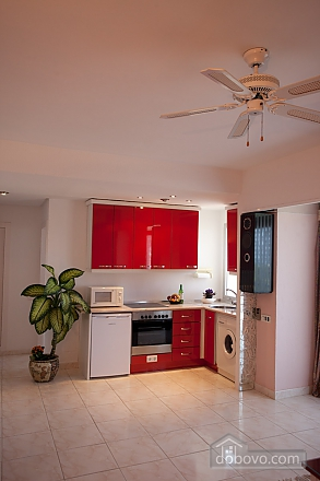 Marbella Apartment 3 minutes to Nikki beach, Una Camera (62104), 009