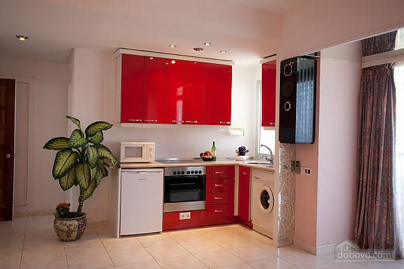 Marbella Apartment 3 minutes to Nikki beach, Una Camera (62104), 010