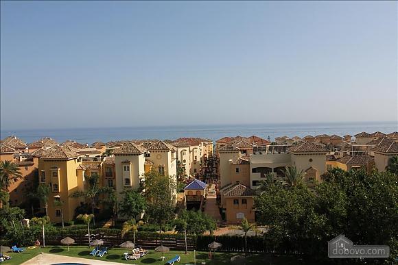 Marbella Apartment 3 minutes to Nikki beach, Una Camera (62104), 016