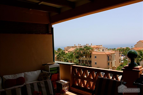 Cozy apartment in 3 minute to beach, Una Camera (68645), 002