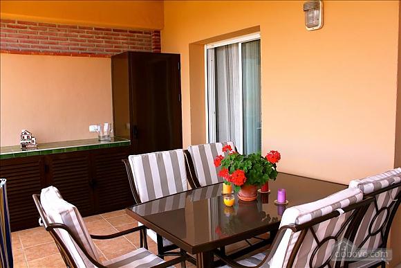 Cozy apartment in 3 minute to beach, Una Camera (68645), 003