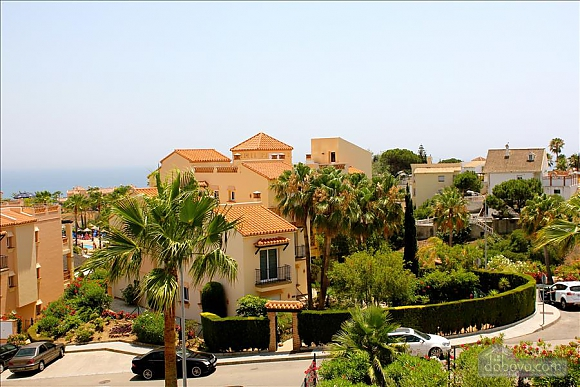 Cozy apartment in 3 minute to beach, Una Camera (68645), 004