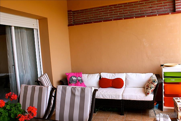 Cozy apartment in 3 minute to beach, Una Camera (68645), 005