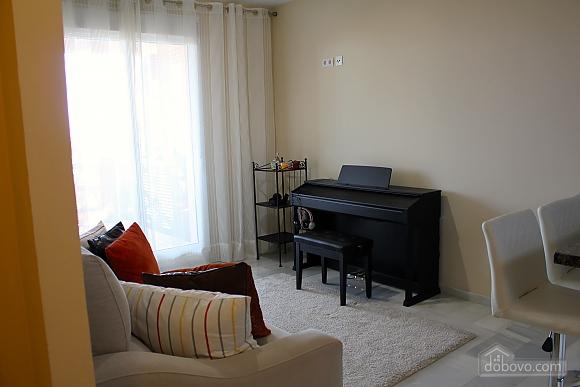 Cozy apartment in 3 minute to beach, Una Camera (68645), 008