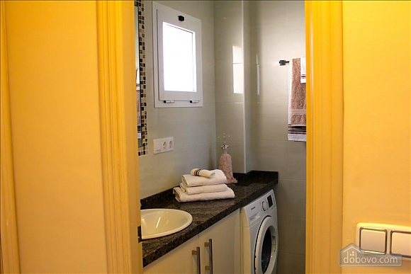 Cozy apartment in 3 minute to beach, Una Camera (68645), 011