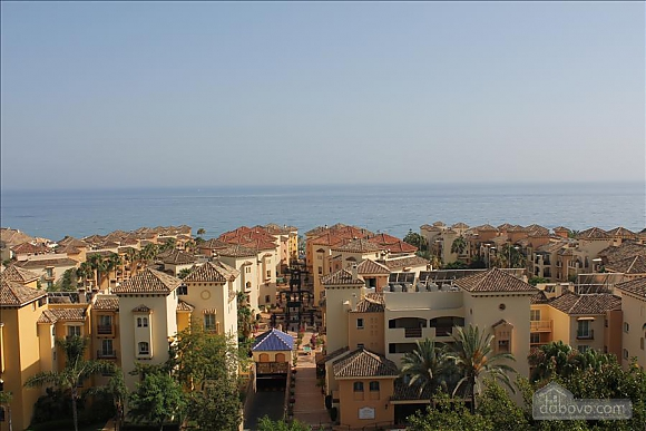Marbella apartment in 3 minute to Nikki beach, Studio (14545), 004