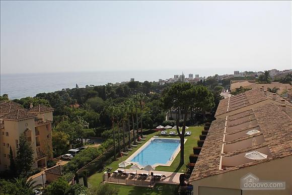 Marbella apartment in 3 minute to Nikki beach, Studio (14545), 008