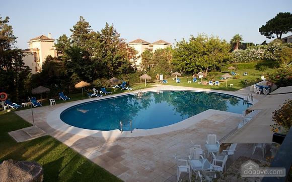 Marbella apartment in 3 minute to Nikki beach, Studio (14545), 011