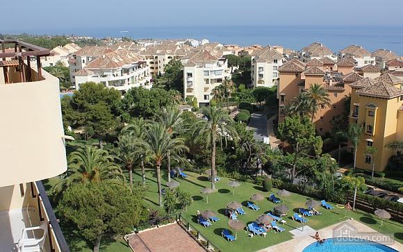 Marbella apartment in 3 minute to Nikki beach, Studio (14545), 013