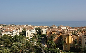 Marbella apartment in 3 minute to Nikki beach, Studio, 014