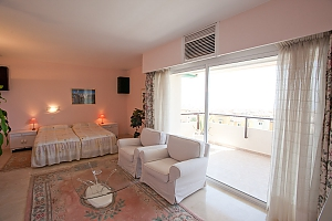 Marbella apartment in 3 minutes to Nikki beach, Studio, 002
