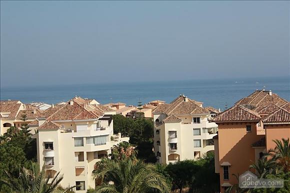 Апартаменти в Марбельї в 3 хвилинах від пляжу Ніккі, 1-кімнатна (80053), 012